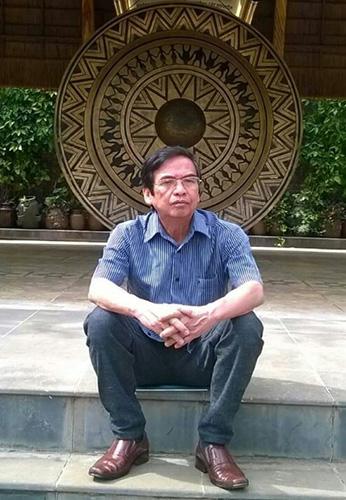 Nguyen Thanh Lam